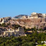 Urban Wilderness Picks: Where to Drink, Eat and Party in Athens