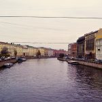 St. Petersburg: Spirituality Hidden in the North