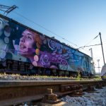 From 'Vandal' to Master: Inspiring Ascent of One of Balkans' Most Compelling Street Artists